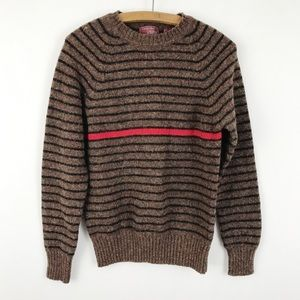 Vintage Cambridge Classics 100% Wool Sweater